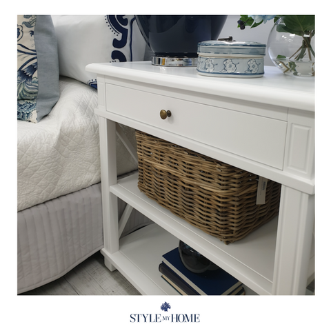 'SOUTH BEACH' Petite Sideboard