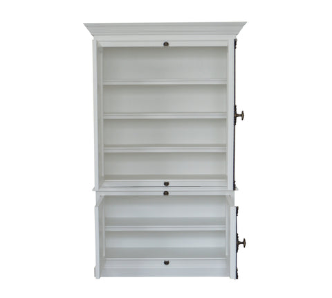 REBECCA Hamptons Storage Cupboard/Wardrobe Style My Home Sydney Australia Coastal Country French