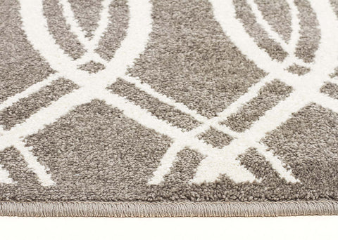 Indoor Outdoor Lucid Rug Grey