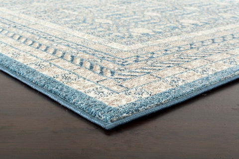 Breeze Sky Blue Rug