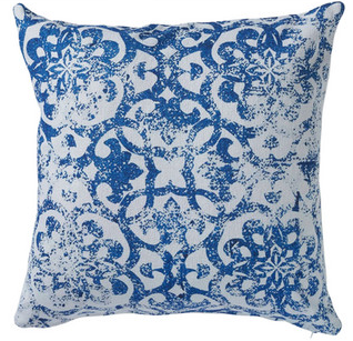 Talua Swirl Cushion