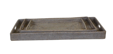 Verandah Tray Rectangle Medium
