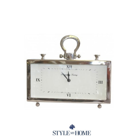 Hampshire Mantle Clock