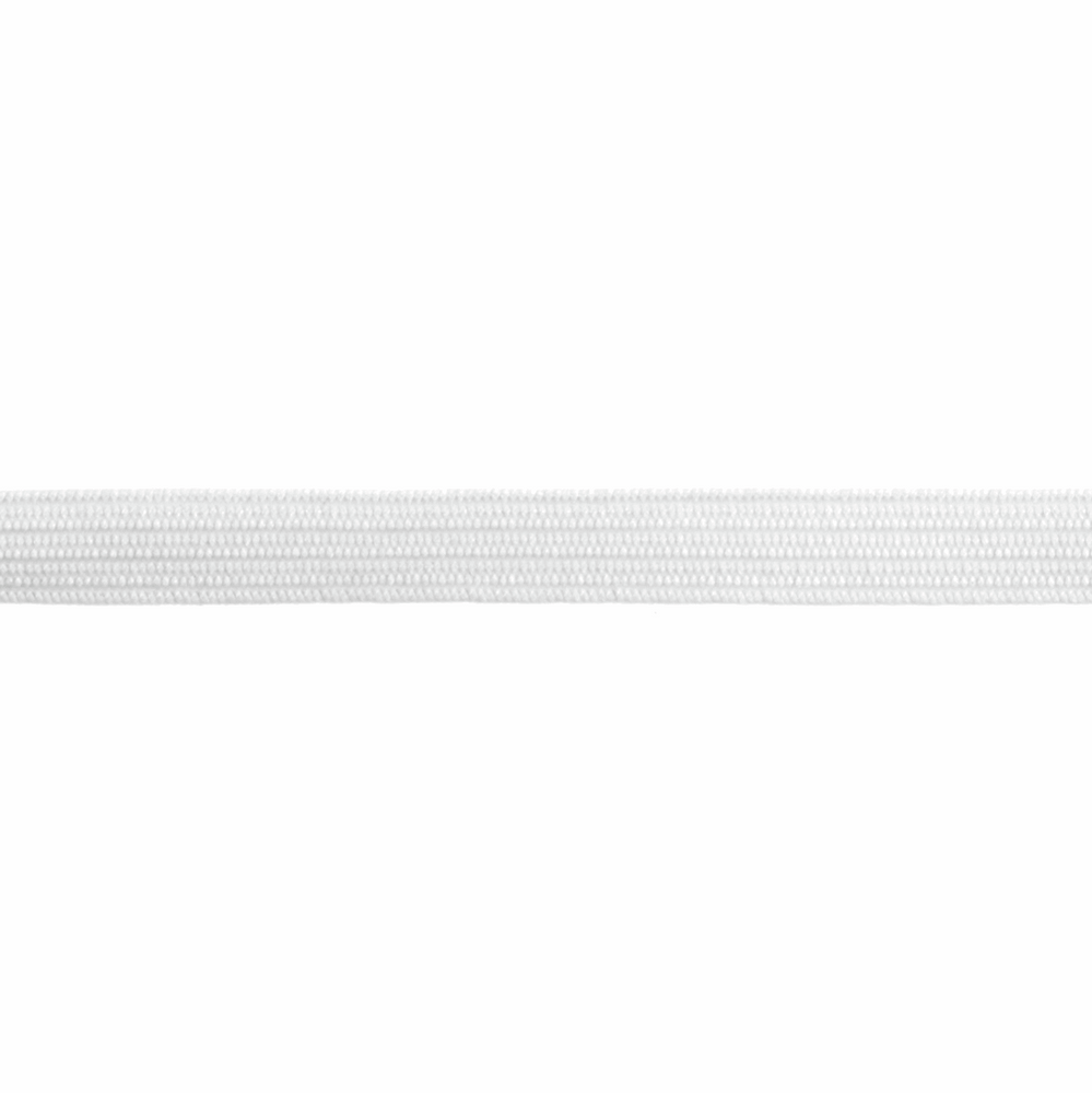 Elastic 6mm White