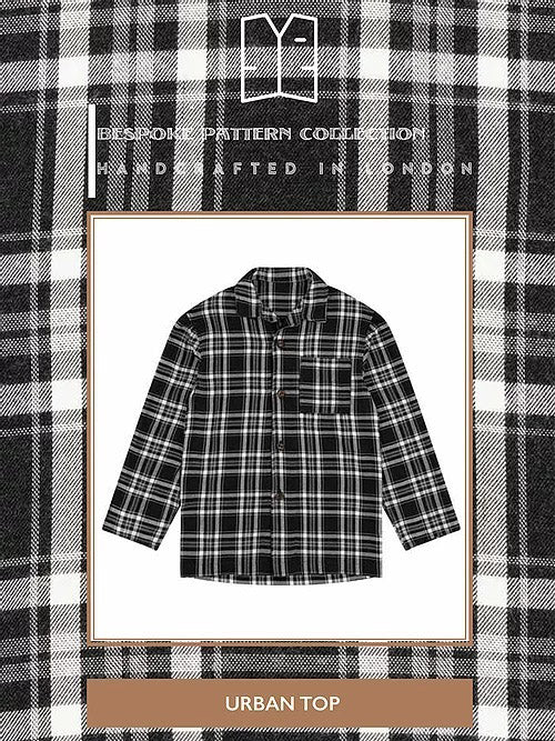 Pattern Urban Shirt