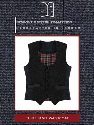 Load image into Gallery viewer, Pattern Waistcoat