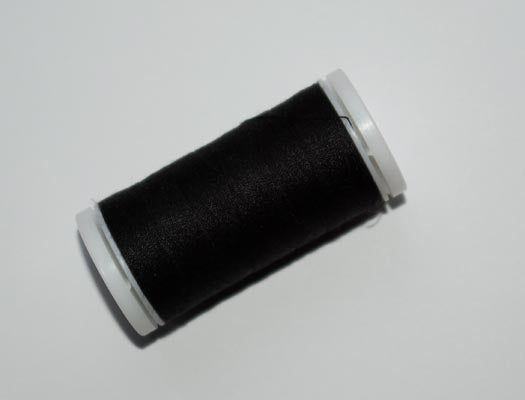 Sewing Thread Black