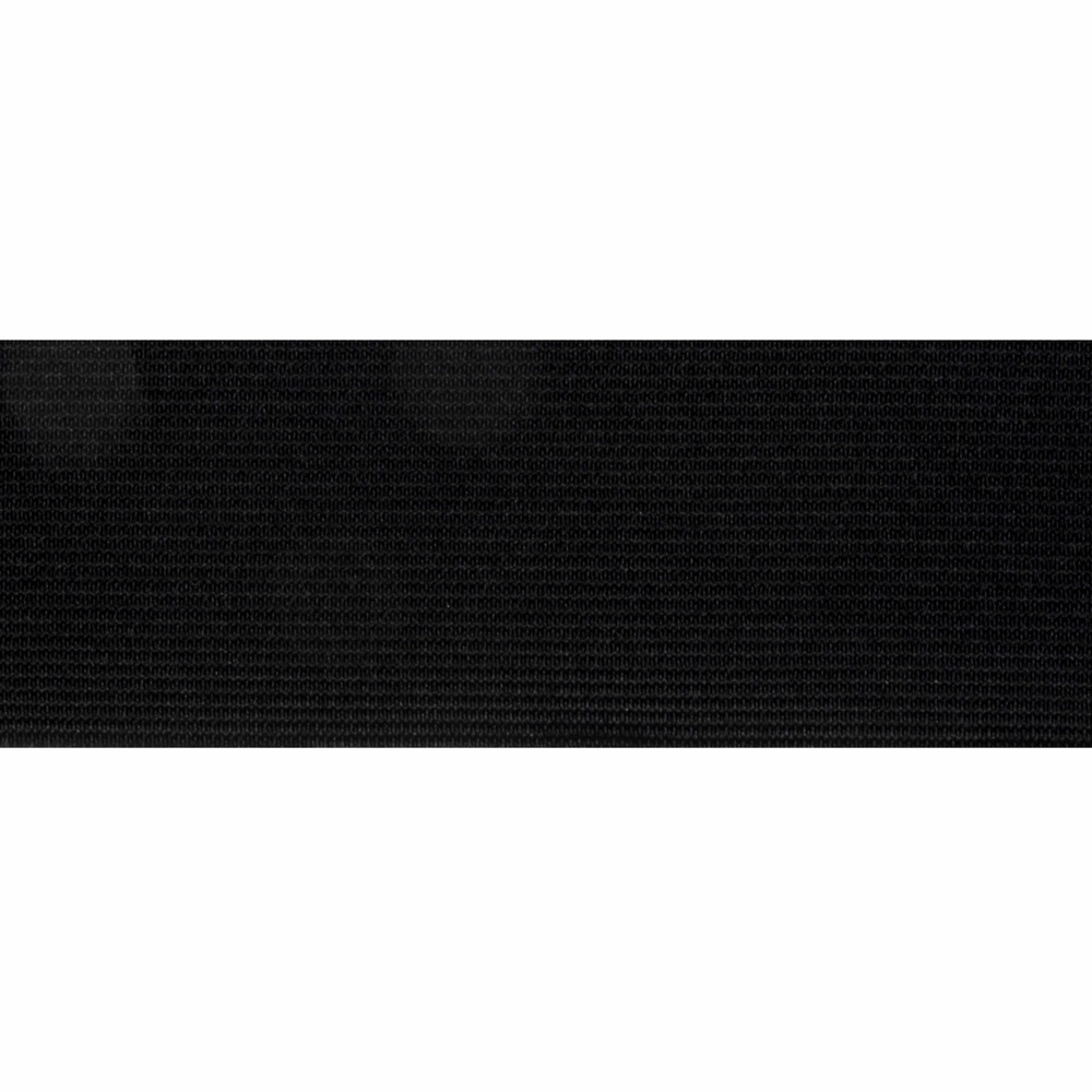 Elastic 25mm Black