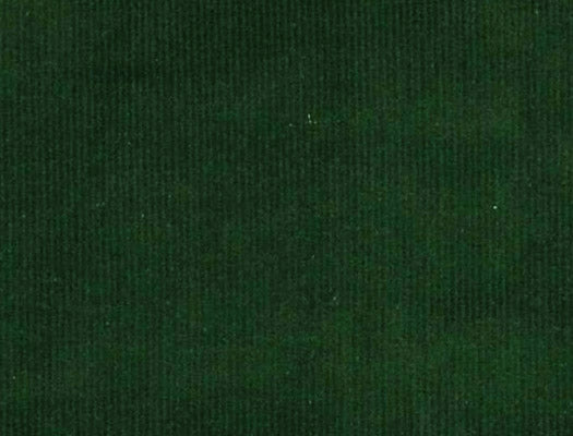 Stretch Corduroy Green