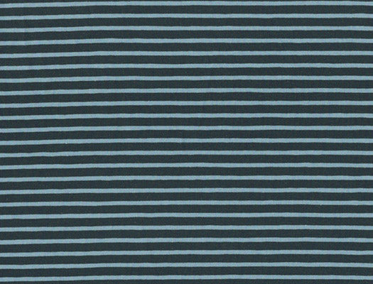Jersey Stripes Blue/Light Blue