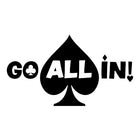 Go All In! Las Vegas Clothing And Coffee