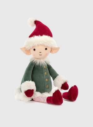 Jellycat Large Leffy Elf