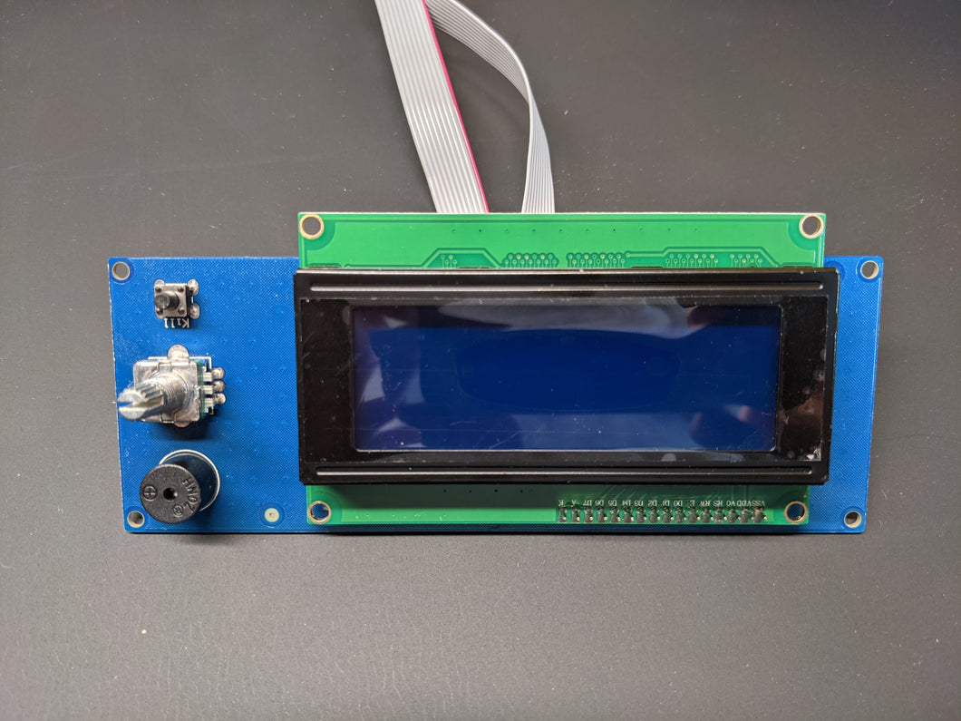 LDO LCD Screen for Prusa MK3/MK3S Printers