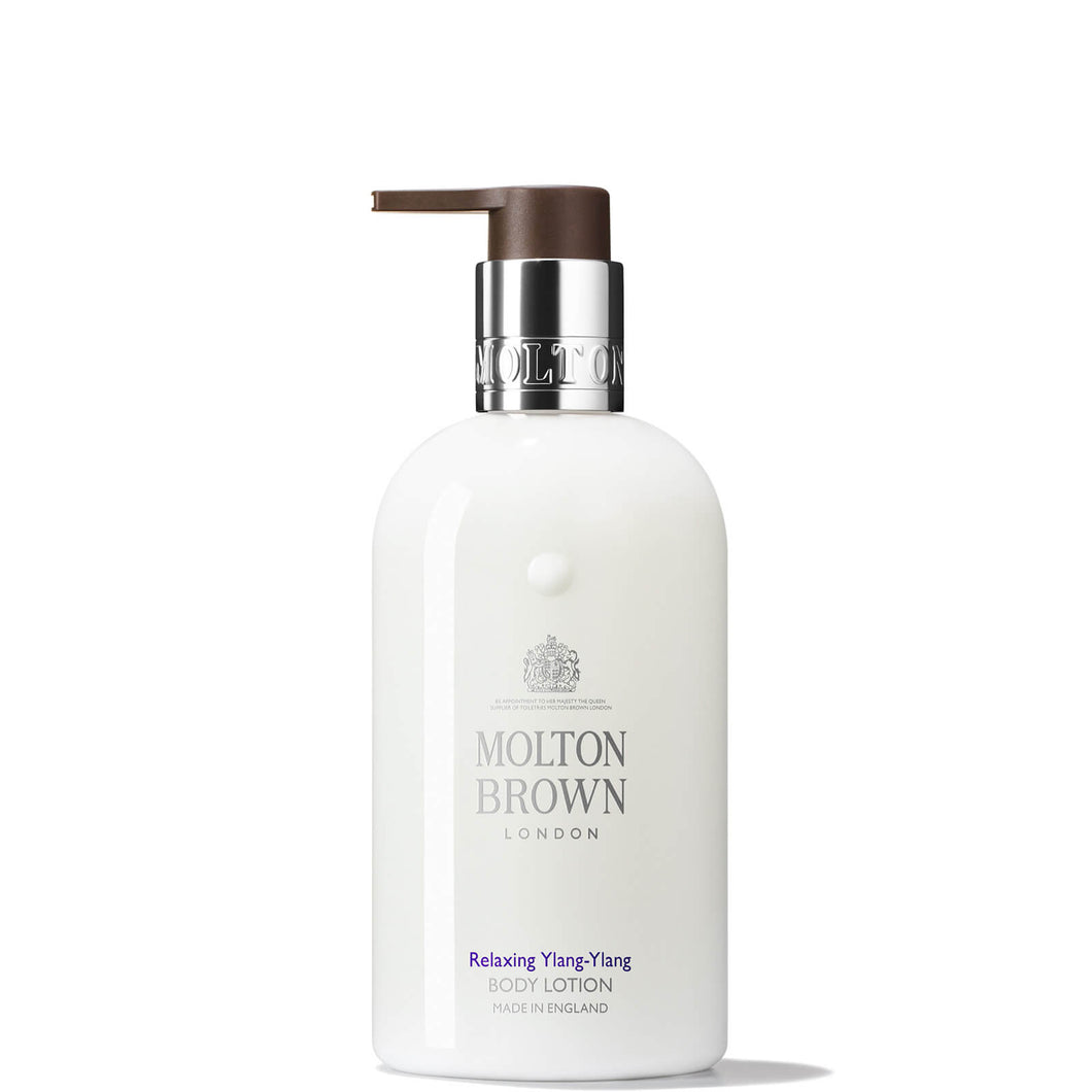 Relaxing Ylang-Ylang Body Lotion