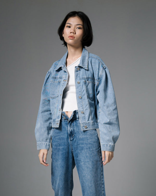 Practo Denim Jacket