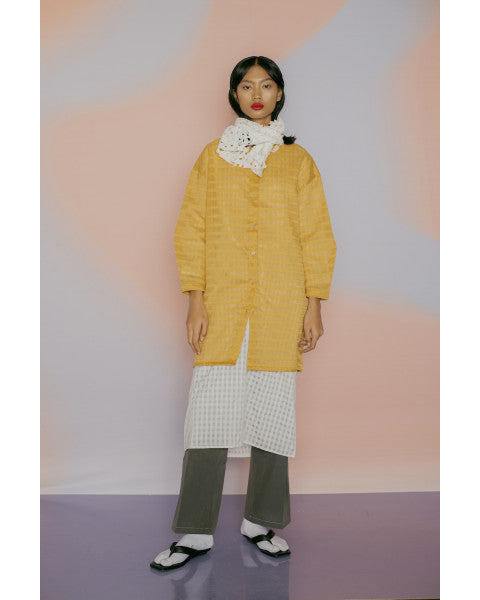 CXI Yellow Trudy top