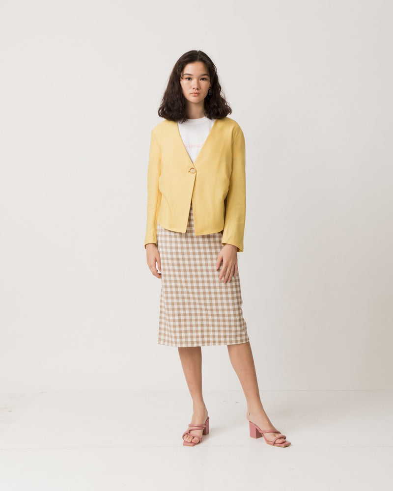 Yellow Kellen Outer