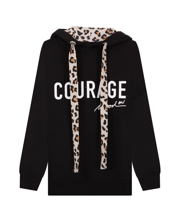 COURAGE MOOD ON