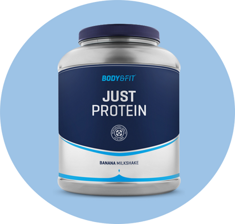 Body&Fit Just Protein