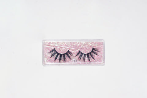 F51 Mink Lashes