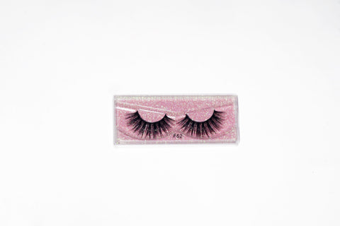 F52 Mink Lashes