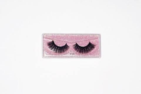 F58 Mink Lashes