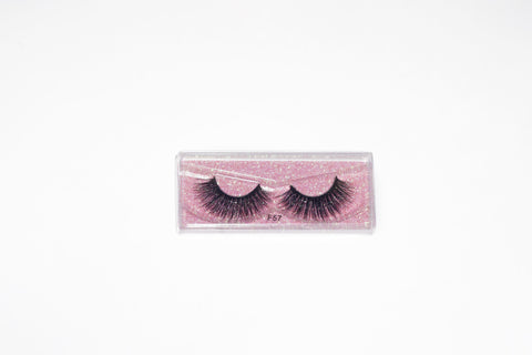F57 Mink Lashes