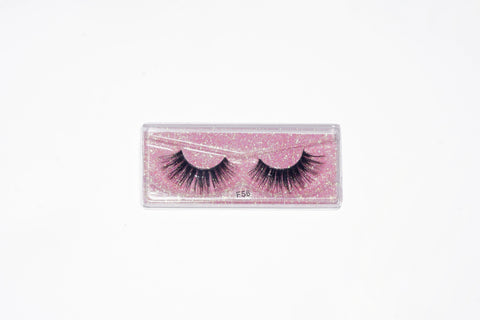 F56 Mink Lashes