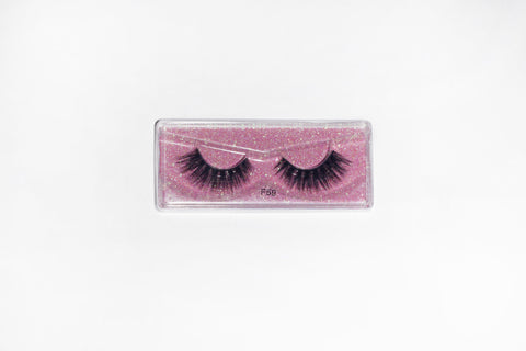 F59 Mink Lashes