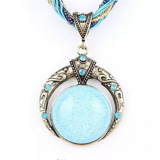 Necklace - NE0045