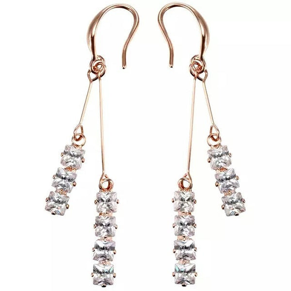 DROP EAR RINGS - DR0022