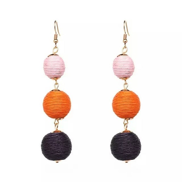 HOOPS EAR RINGS - HO013