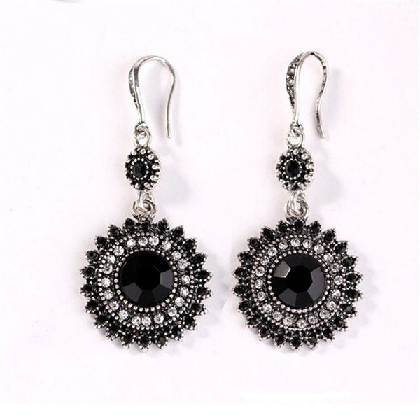 DROP EAR RINGS - DR0024