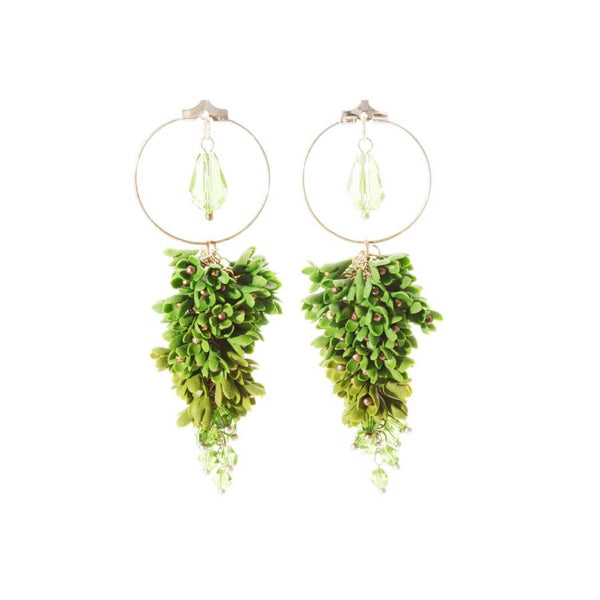 Hoops Ear rings - HO001