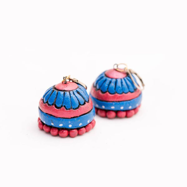 Drop Ear rings - DR0005