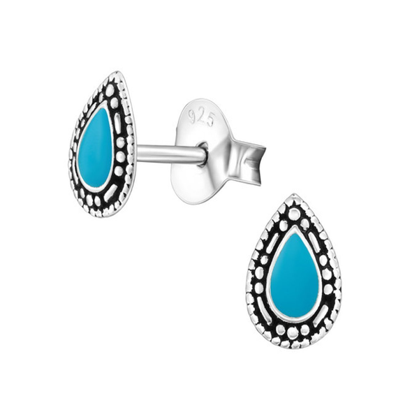 DROP EAR RINGS - DR0036