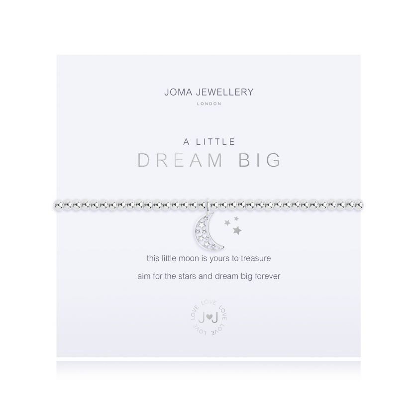 Joma Jewellery A Little Dream Big Bracelet