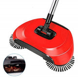 3 In 1 Hand Push Sweeper Broom Floor Cleaner Mop™