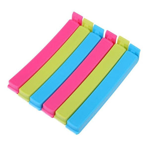 18 PCS BAG CLIPS