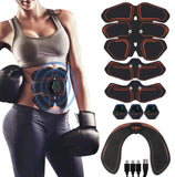 Load image into Gallery viewer, Abdominal Muscle Stimulator for HER - SAM - Sports and More
