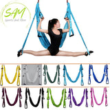 Load image into Gallery viewer, Anti-gravity Yoga Hammock - SAM - Sports and More