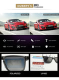 Load image into Gallery viewer, DUBERY Polarized Sunglasses for men - SAM - Sports and More