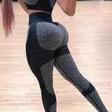 Load image into Gallery viewer, Firm buttocks Support Leggings - SAM - Sports and More