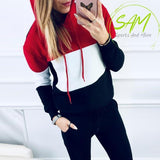 Load image into Gallery viewer, Fitness Streetwear Two Pieces Set - SAM - Sports and More