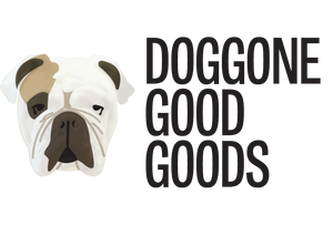 DOGGONE GOOD GOODS LOGO