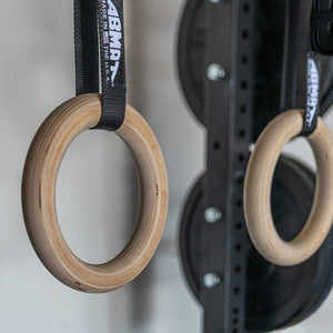 INVENTOR INTERVIEW – HAPPY FAT RINGS