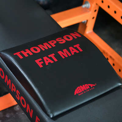 THOMPSON FAT MAT
