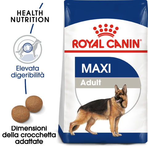MAXI ADULT ROYAL CANIN 15KG
