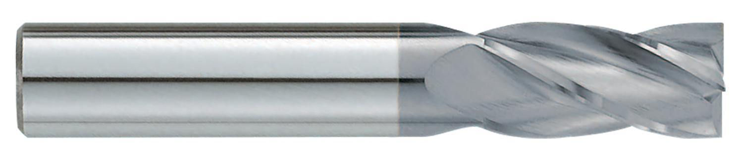 "(5 Pack) 9/32"" x 7/8"" x 2-1/2"" Standard Square Carbide End Mill - End Mill Store"