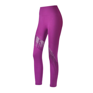 Sports High Waist Women Yoga Pant